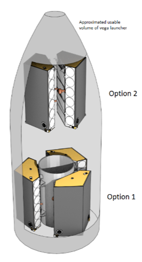 m2space launcher accommodation