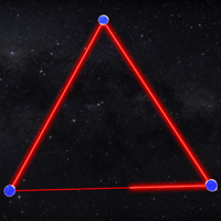 LISA laser triangle spacetech