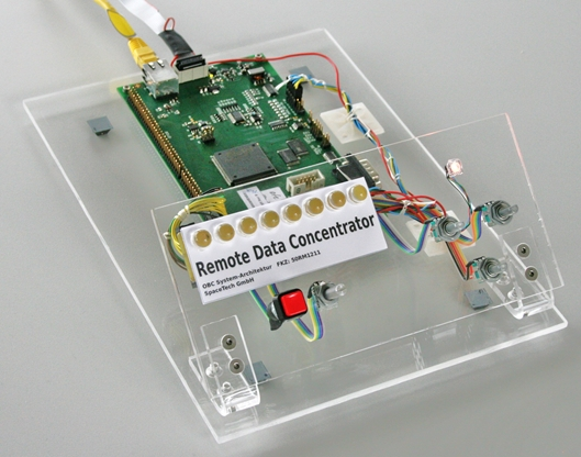 remote data concentrator